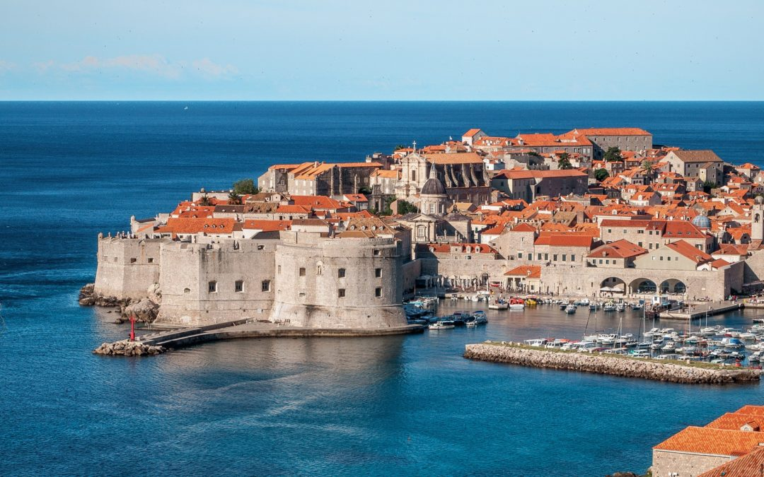 Dubrovnik & ondernemen