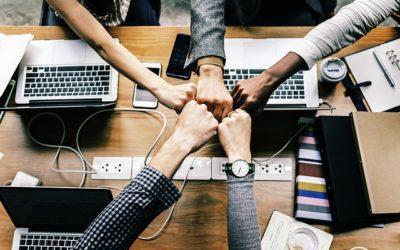 Heb jij een effectief virtueel team?