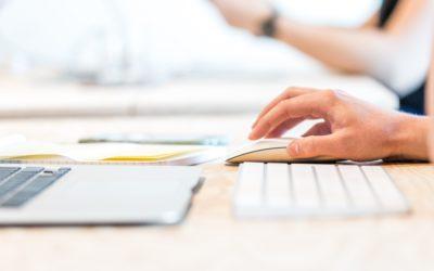 Werkwijze Online Business Manager